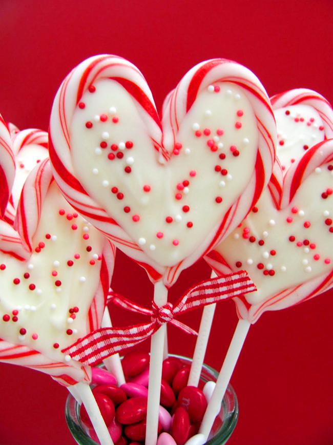 You're my Hunny-bun, Sugar-plum! | Confetti